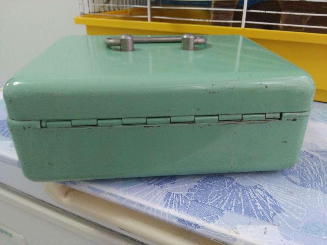 Imagen producto Caja de caudales 3