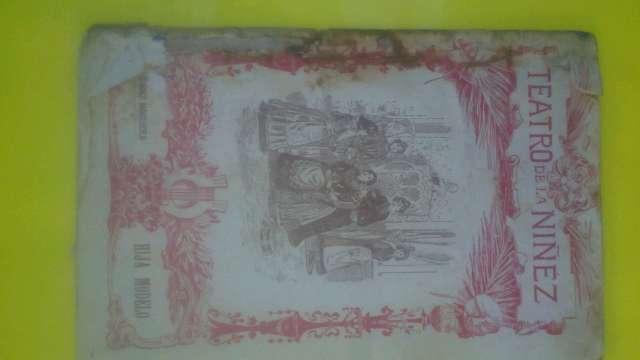 Imagen producto Cuento antiguo 1