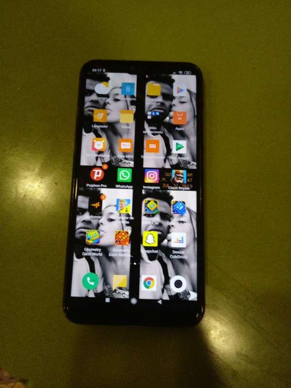 Imagen producto Xiaomi mi 8 Lite 2