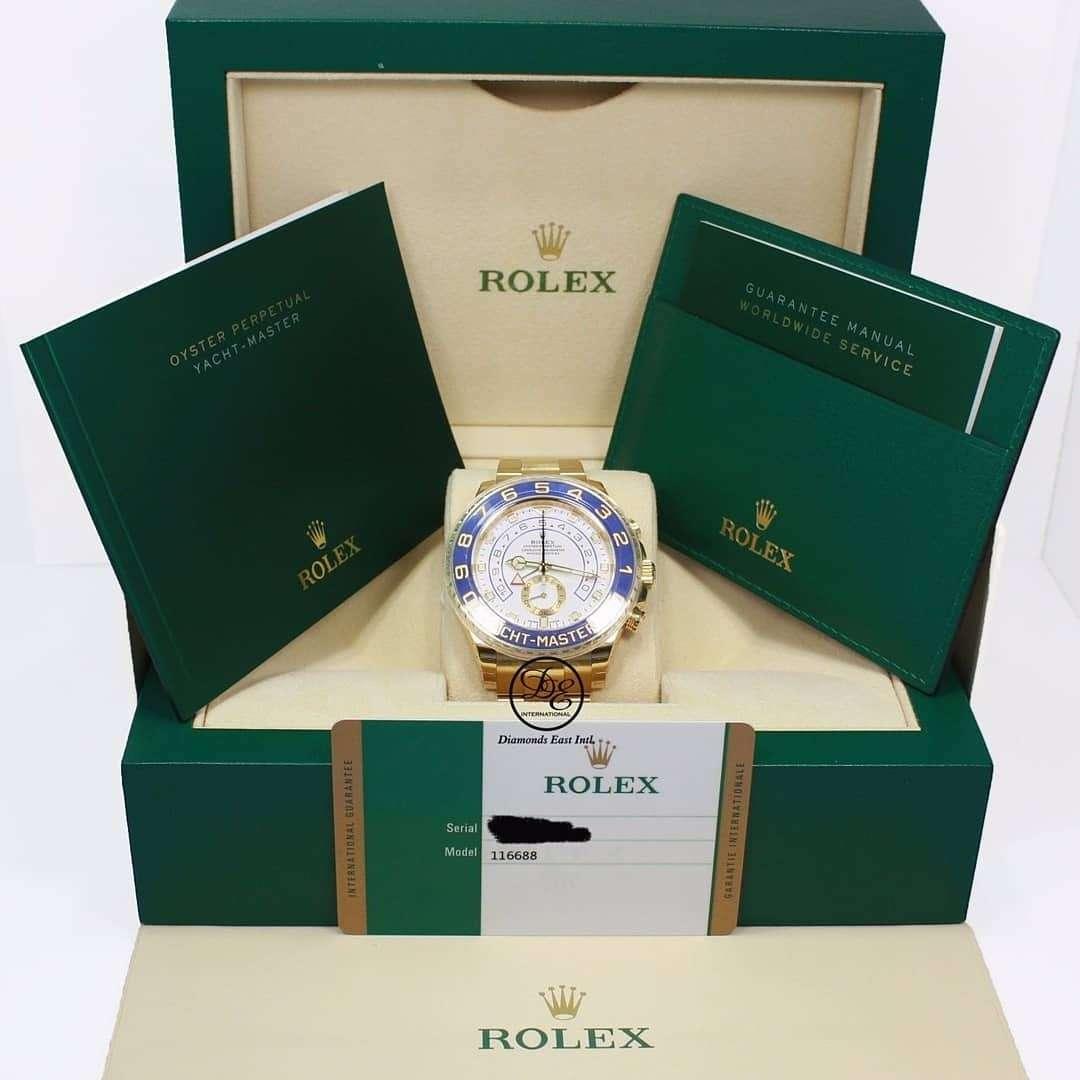 Imagen producto Relojes Rolex Automáticos suizos  2