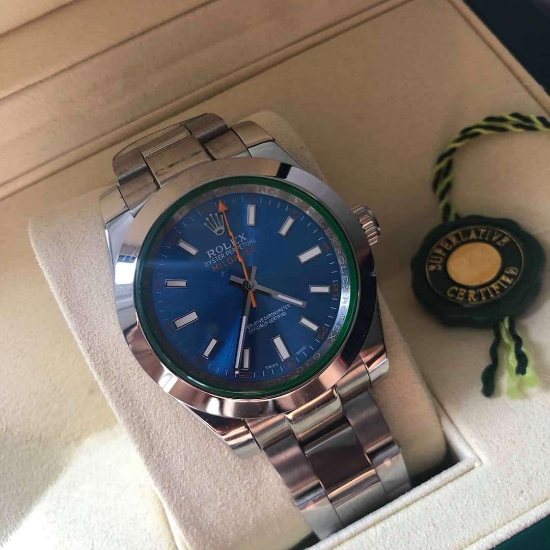 Imagen producto Relojes Rolex Automáticos suizos  1