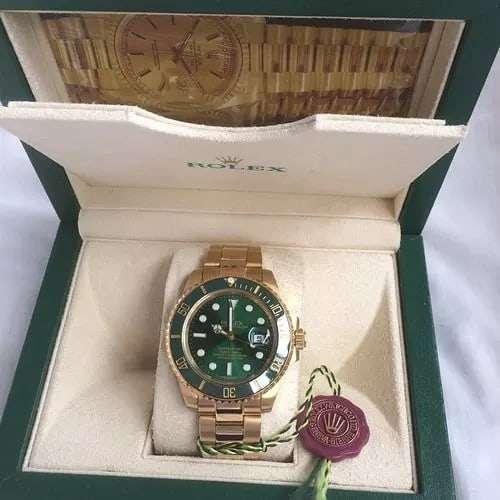 Imagen producto Relojes Rolex Automáticos suizos  5