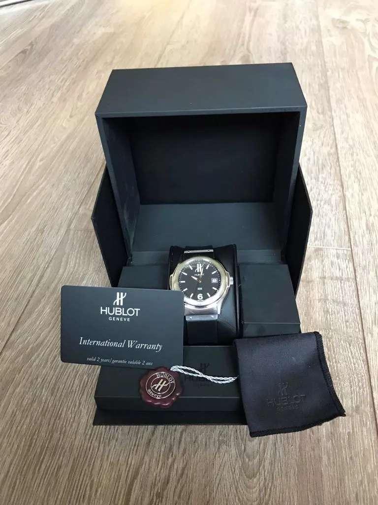 Imagen producto Relojes Rolex Automáticos suizos  7