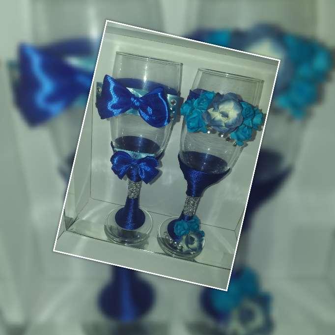 Imagen producto Copas para boda y bautizo  6