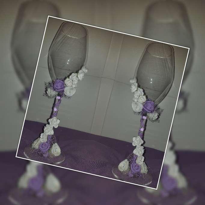 Imagen producto Copas para boda y bautizo  5