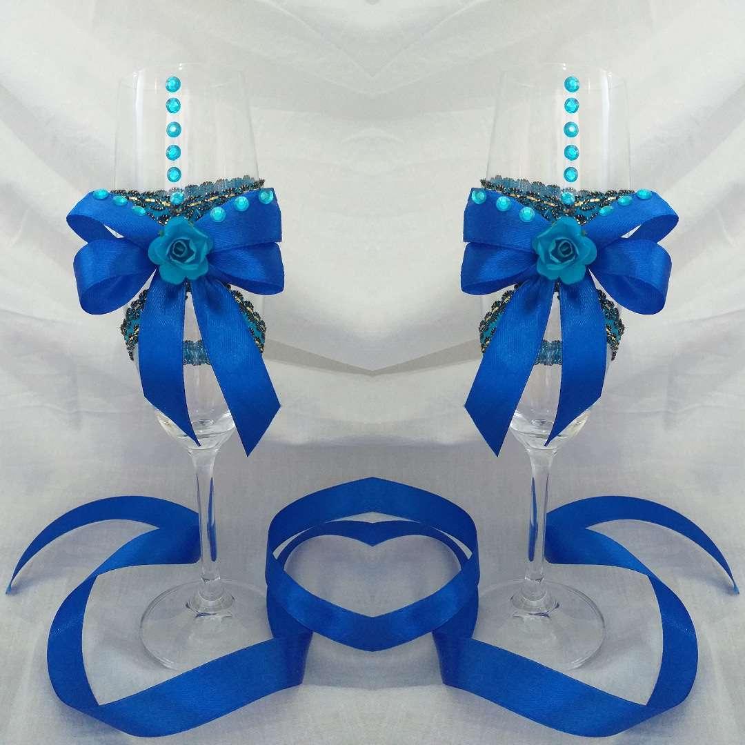 Imagen producto Copas para boda y bautizo  2