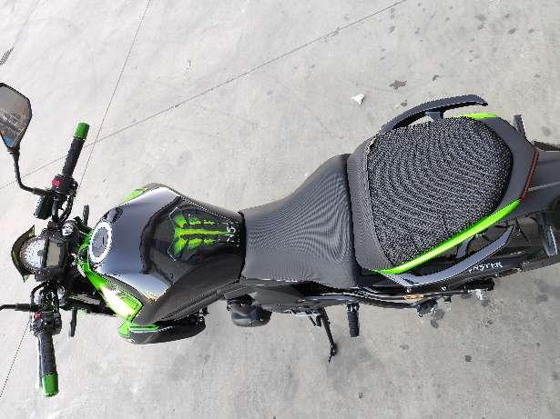 Imagen producto Kawasaki er6n 5