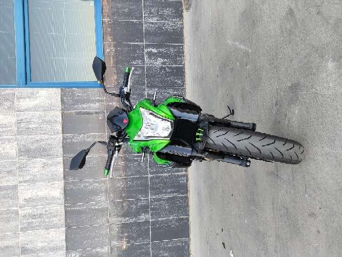 Imagen producto Kawasaki er6n 4