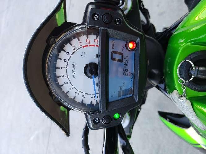 Imagen producto Kawasaki er6n 7