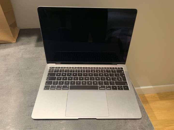 Imagen producto MacBook Air 13