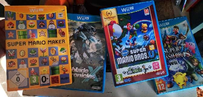 Imagen producto Wii u edición especial Zelda wind Waker 2