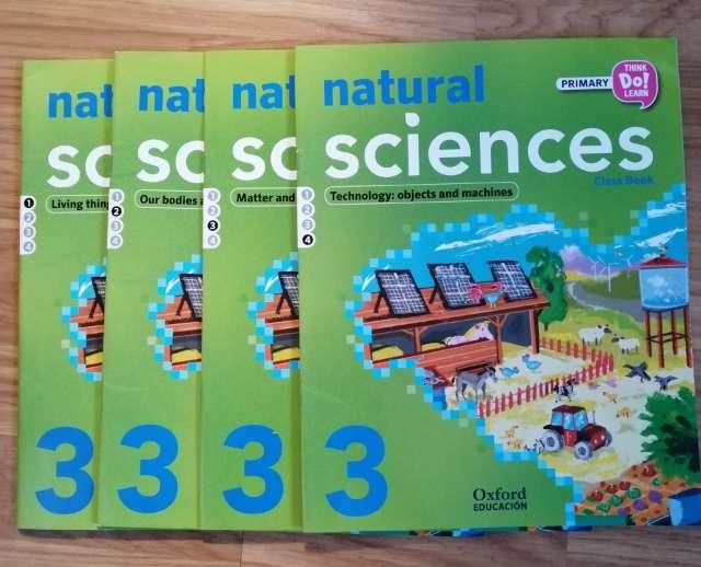 Imagen Social + Natrual sciences Oxford