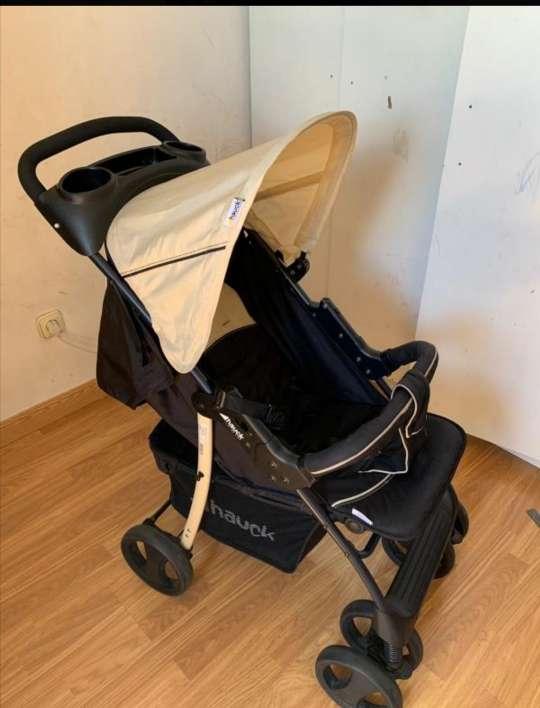 Imagen producto Silla de paseo Hauck Shopper sxl 2