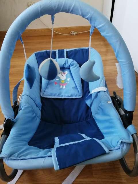 Imagen producto Hamaca bebé  2