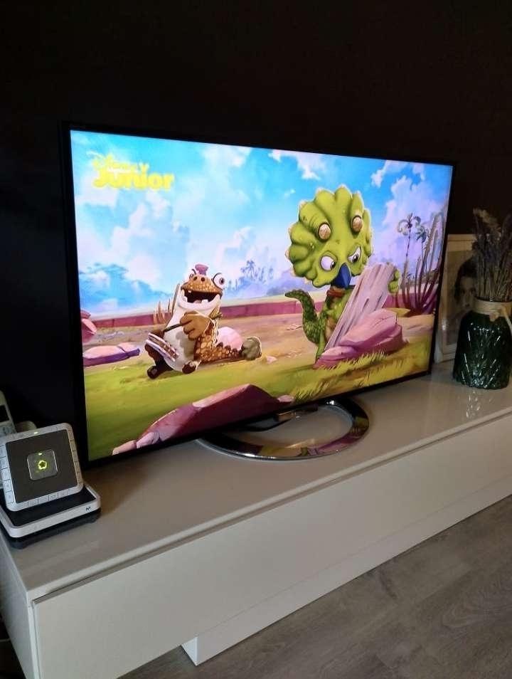 Imagen Tv De 50