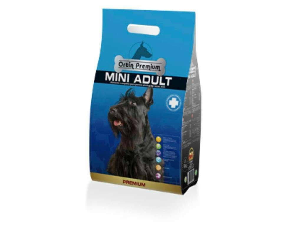 Imagen Mini Adult para perros