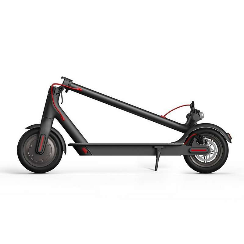 Imagen producto Patin Xiaomi Electric Scooter M365 Black 2