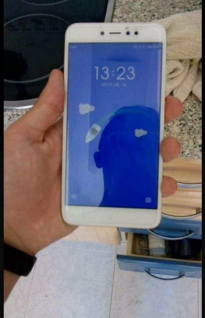 Imagen producto Xiaomi Redmi Note 5A Prime - Perfecto Estado 2