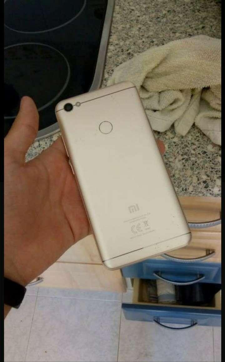 Imagen producto Xiaomi Redmi Note 5A Prime - Perfecto Estado 6