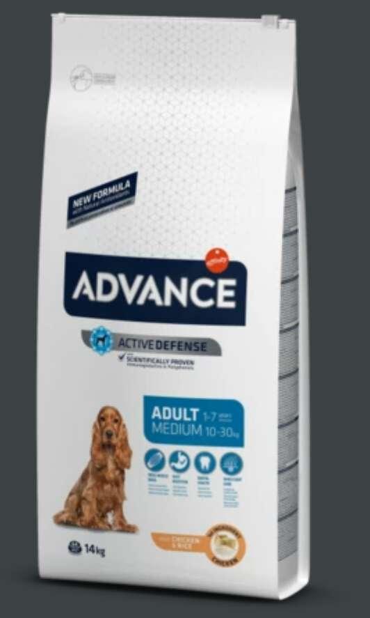 Imagen producto Advance Adult Medium  1