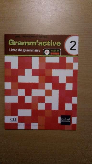 Imagen Libros ESO.