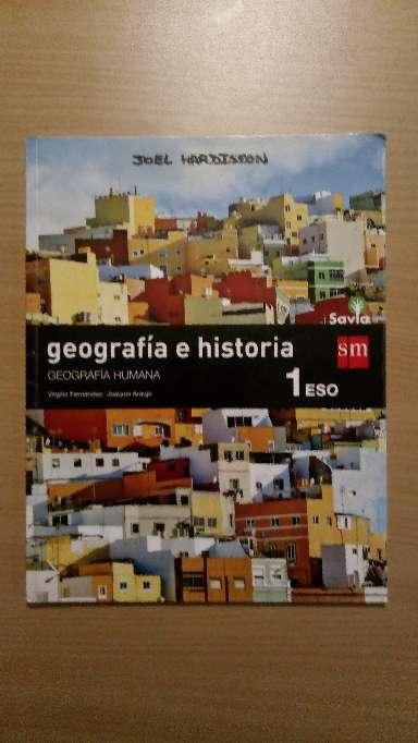 Imagen producto Libros ESO. 5
