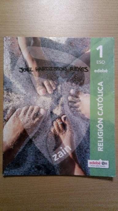 Imagen producto Libros ESO. 6