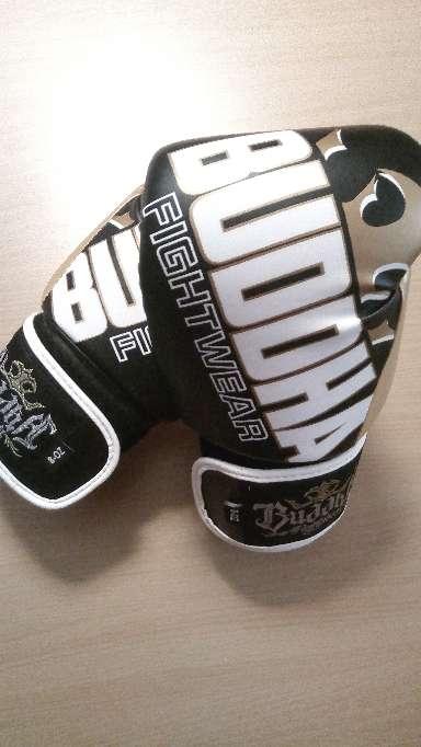 Imagen Protecciones Kick Boxing