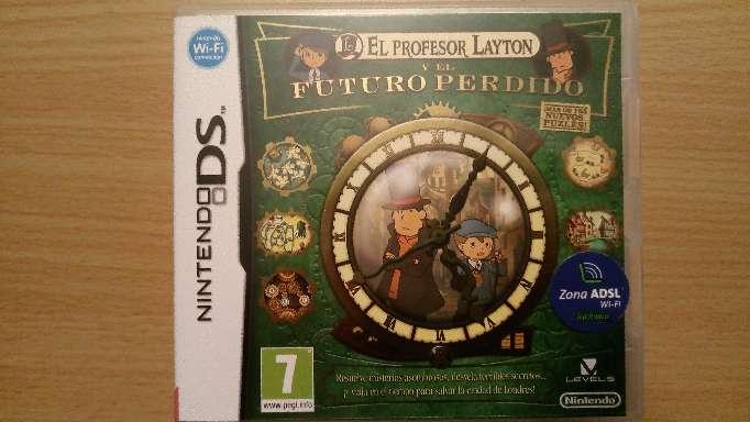 Imagen producto Juego Nintendo Ds 1