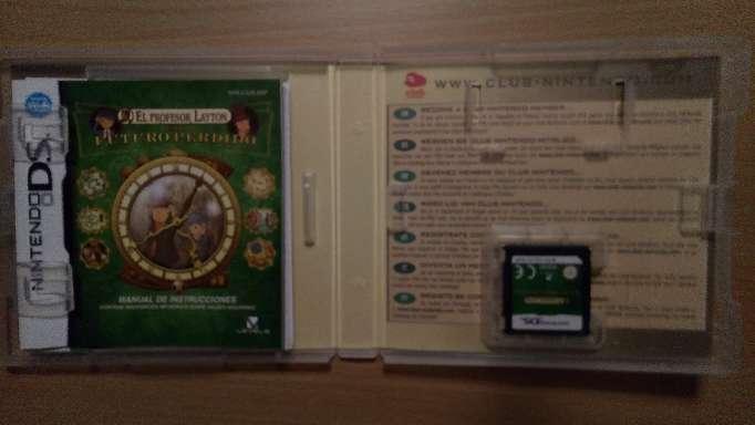 Imagen producto Juego Nintendo Ds 2