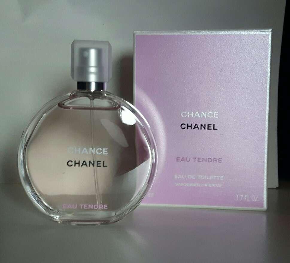 Imagen Chanel chance