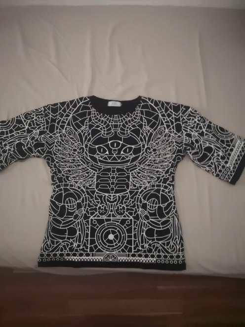 Imagen producto Camiseta Diseño Unisex XQS 1
