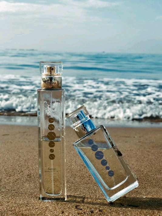 Imagen Perfumes originales de alta gama de mujer y hombre.