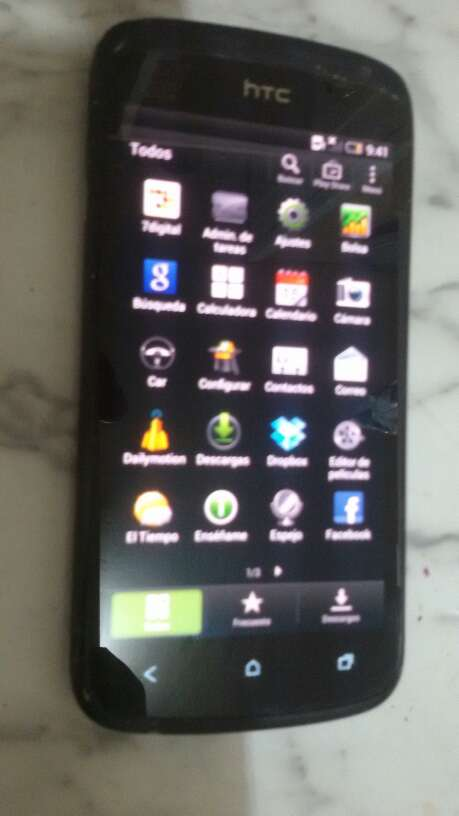 Imagen producto HTC ONE S libre 3
