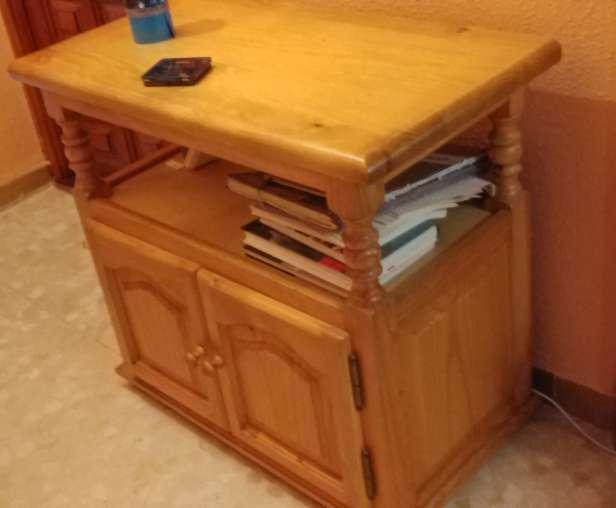 Imagen producto Varios muebles. Económico. 7