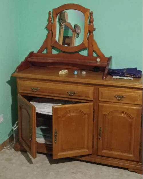 Imagen producto Varios muebles. Económico. 5