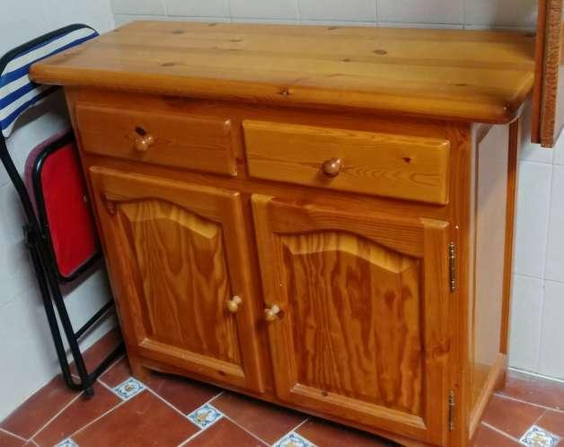 Imagen producto Varios muebles. Económico. 3