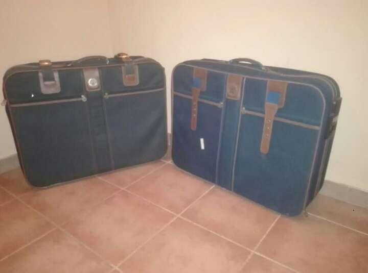 Imagen maletas x2