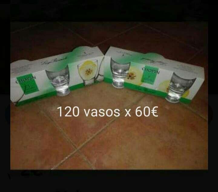 Imagen vasos 20cl