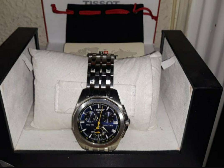 Imagen producto Reloj Tissot 1