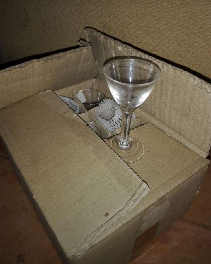 Imagen producto Copa mini x12u 1