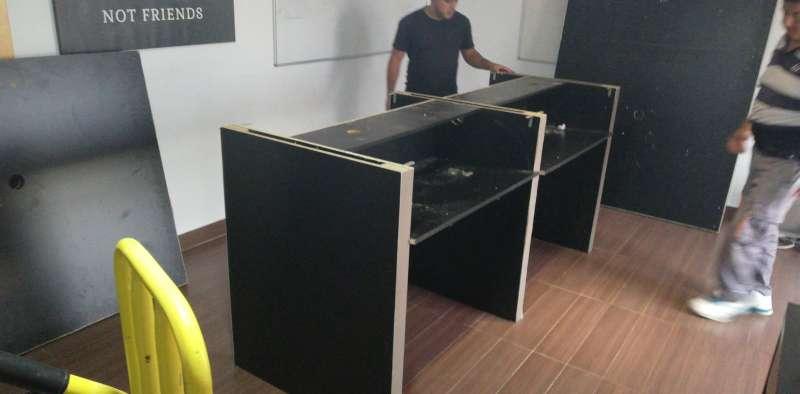 Imagen producto Montaje de muebles 3