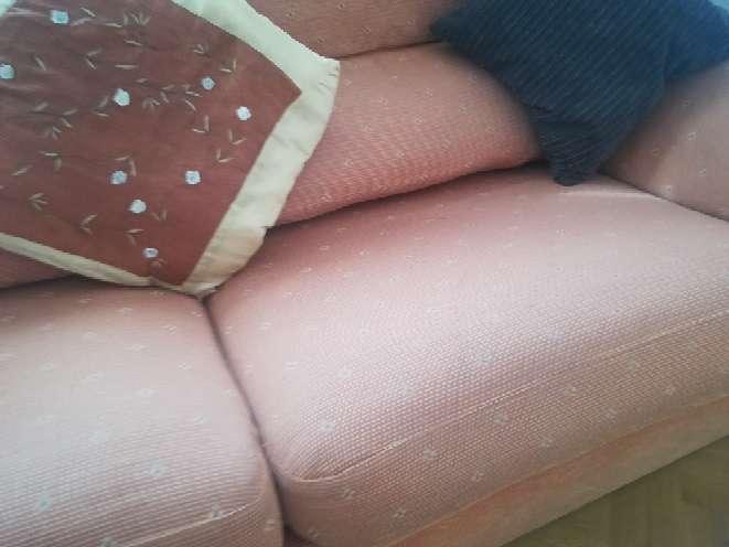 Imagen producto Vendo sofás 3 más 2 plazas 6
