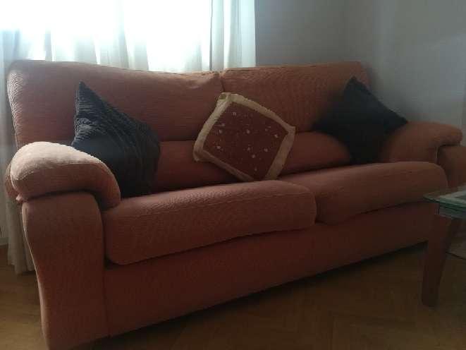 Imagen producto Vendo sofás 3 más 2 plazas 7