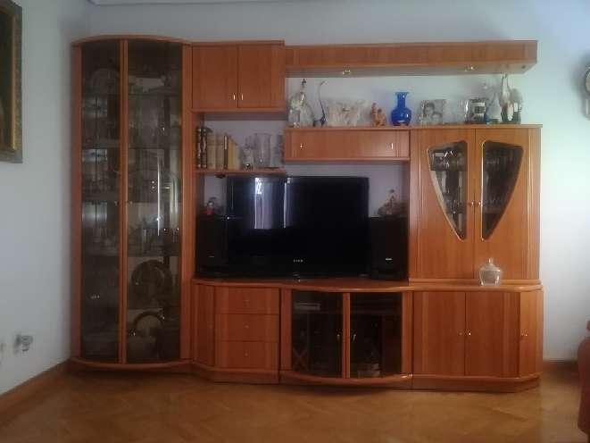 Imagen producto Vendo mueble de salón y sillones 3 y 2 plazas todo en buen estado sin arañazos 7