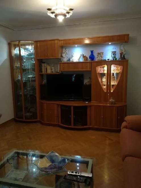Imagen producto Vendo mueble de salón y sillones 3 y 2 plazas todo en buen estado sin arañazos 8