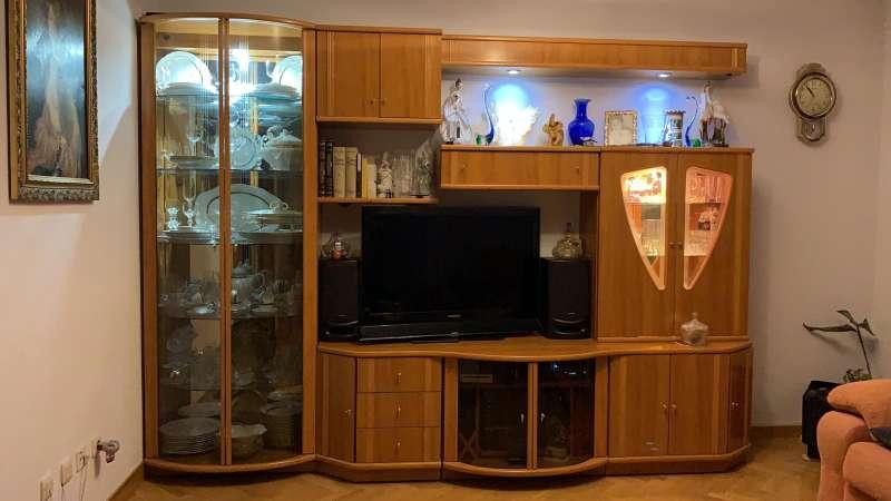 Imagen producto Vendo mueble de salón y sillones 3 y 2 plazas todo en buen estado sin arañazos 9