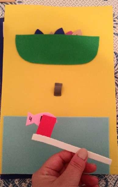 Imagen producto Libros sensoriales y educativos de goma eva 5