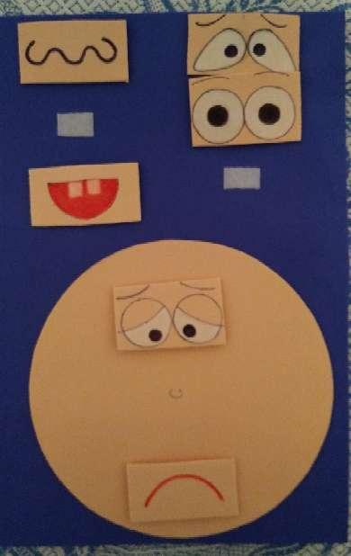 Imagen producto Libros sensoriales y educativos de goma eva 8
