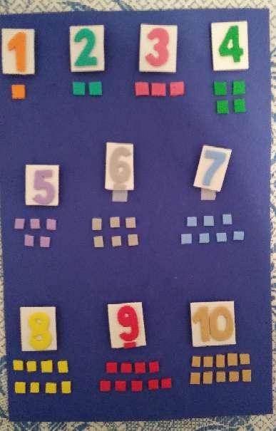 Imagen producto Libros sensoriales y educativos de goma eva 4